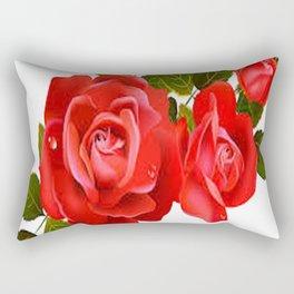 Beautiful Rose Rectangular Pillow