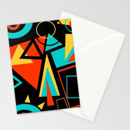 Graphiceye Stationery Cards