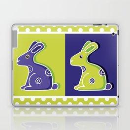 Andy Rabbit Laptop & iPad Skin