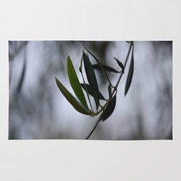 Olive Branch Rug