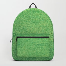 Green Lawn Backpack