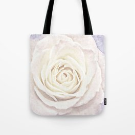Powdered and Whipped Tote Bag