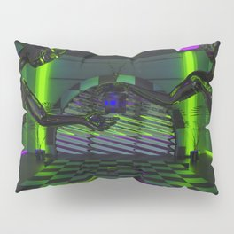 The Container Pillow Sham