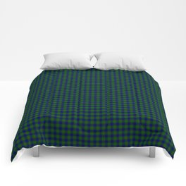 Johnston Tartan Comforters