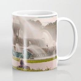 Fountain View 2 Coffee Mug