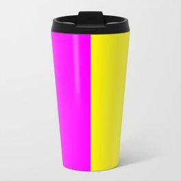 CMYK 100 Travel Mug