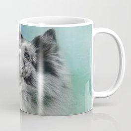 Something To Say Coffee Mug