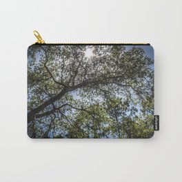 Upwards Carry-All Pouch