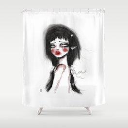 Babydoll, 2019 Shower Curtain