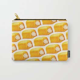 Twinkie Pattern Carry-All Pouch
