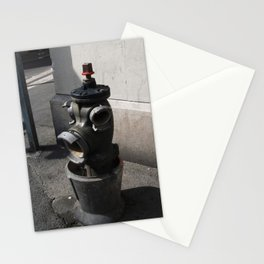 Marseilles Hydrant Stationery Cards