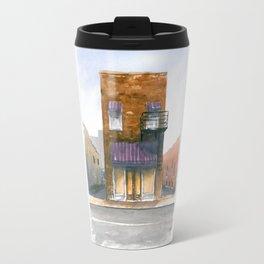 East Council Street Travel Mug