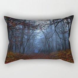 Elegy Rectangular Pillow