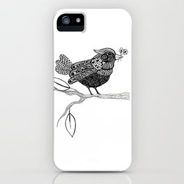 Good Luck iPhone Case