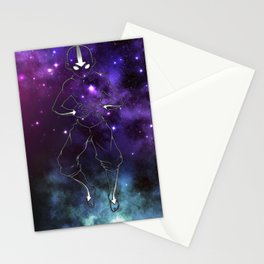 the avatar state Stationery Cards