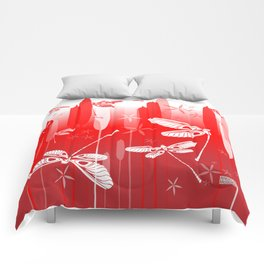 CN DRAGONFLY 1013 Comforters