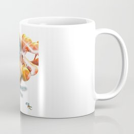Can You Feel Me Coffee Mug