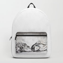 interjection Backpack