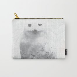 Hoot Carry-All Pouch