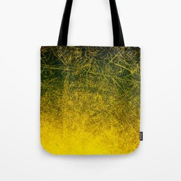 Forgotten Gardens #18 Tote Bag