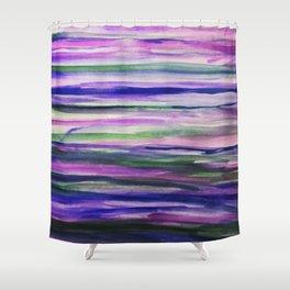 I Like to Mauve It Shower Curtain