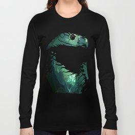 Caisleán Grove Poison Long Sleeve T-shirt