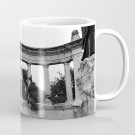 columns Coffee Mug