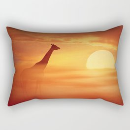 savannah Rectangular Pillow
