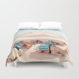Marrakech Duvet Cover