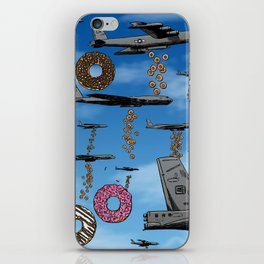 Sweet Payload! iPhone Skin