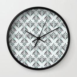 IDK2 Wall Clock