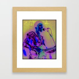 Glenn Goins Framed Art Print