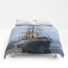 Regata Cutty Sark/Cutty Sark Tall Ship's Race Comforters