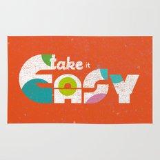 Take It Easy Rug