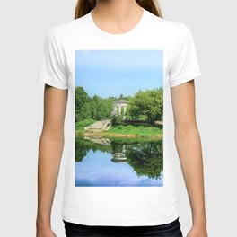 The first day of summer T-shirt
