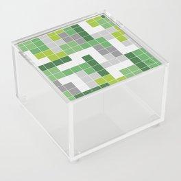 Quad 3 Acrylic Box