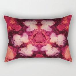Changing Leaves Rectangular Pillow