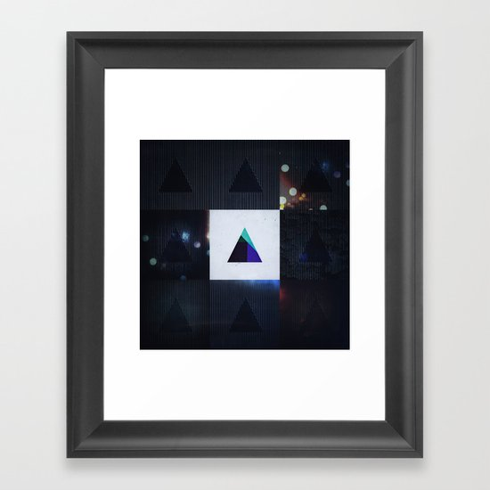 slyvvr Framed Art Print