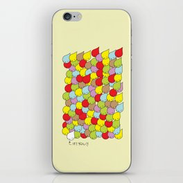 IT'S YOU iPhone Skin