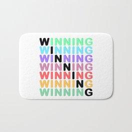 WINNING - Color Expression Bath Mat