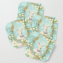 The White Rabbit Coaster