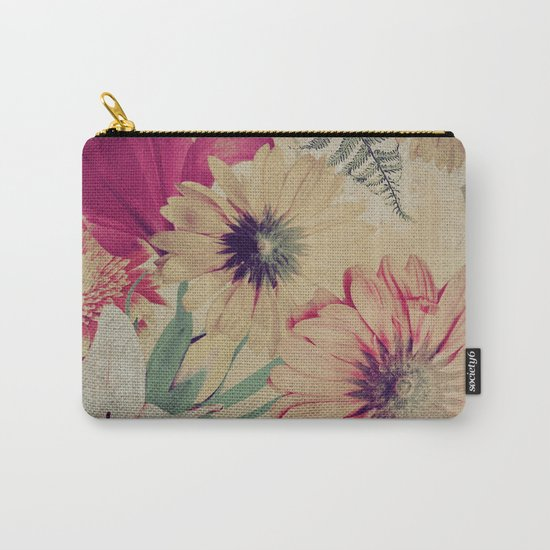 The Beauty Of Grief Carry-All Pouch