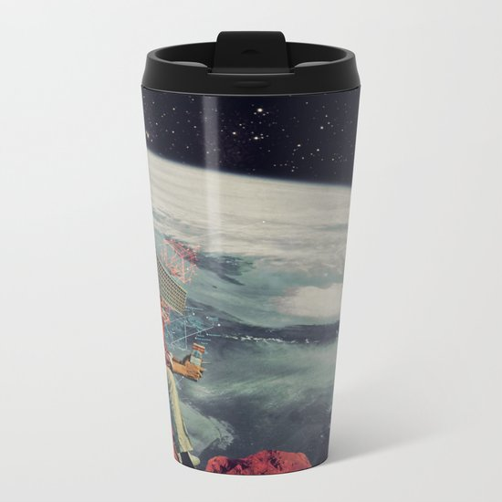 Figuring Out Ways To Escape Metal Travel Mug