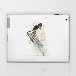 Drift Contemporary Dance Laptop & iPad Skin