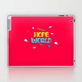 BTS Jhope Hope Worl Design Laptop & iPad Skin