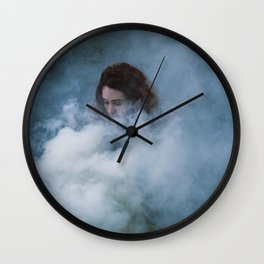 Lethe Wall Clock