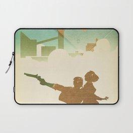 Bioshock Laptop Sleeve