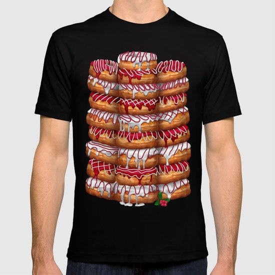 Donuts IV 'Merry Christmas' T-shirt