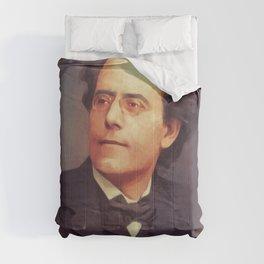 Gustav Mahler, Music Legend Comforters