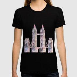 Tower Bridge - London T-shirt